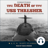 The Death of the USS Thresher