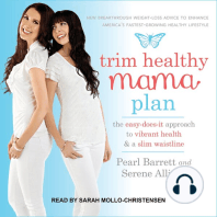 Trim Healthy Mama Plan