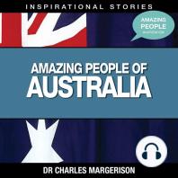 Amazing People of Australia