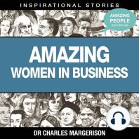 Amazing Women in Business