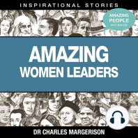Amazing Women Leaders