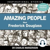 Meet Frederick Douglass
