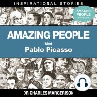 Meet Pablo Picasso