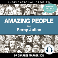 Meet Percy Julian