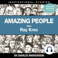 Meet Ray Kroc