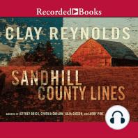 Sandhill County Lines