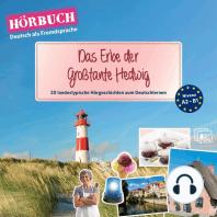 PONS Hörbuch Deutsch als Fremdsprache