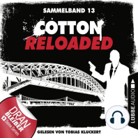 Cotton Reloaded, Sammelband 13
