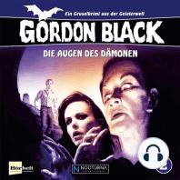 Gordon Black - Ein Gruselkrimi aus der Geisterwelt!, Folge 2