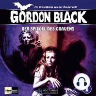 Gordon Black, Folge 1