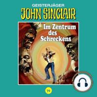 John Sinclair, Tonstudio Braun, Folge 70