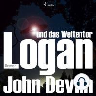 Logan und das Weltentor (Ungekürzt)