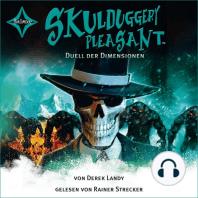 Skulduggery Pleasant, Folge 7