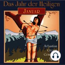Das Jahr der Heiligen, Januar