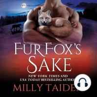Fur Fox's Sake