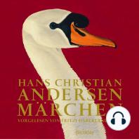 Hans Christian Andersen - Märchen