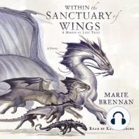 Within the Sanctuary of Wings