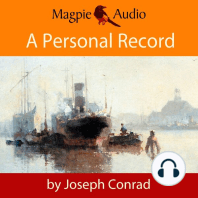Personal Record, A (Unabridged)