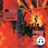 Butler Parker, Folge 1