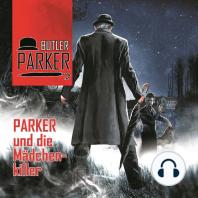 Butler Parker, Folge 3