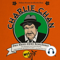 Charlie Chan, Fall 1