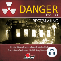 Danger, Part 11