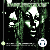 Dark Mysteries, Folge 8
