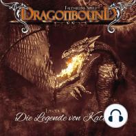 Dragonbound, Episode 11