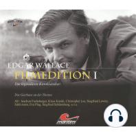 Edgar Wallace - Filmedition, Folge 3
