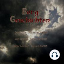 Gerhard Acktun, Berg Geschichten