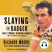 Slaying the Badger