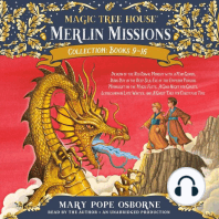 Merlin Missions Collection