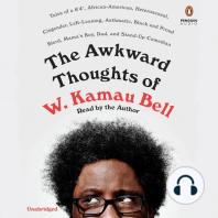 The Awkward Thoughts of W. Kamau Bell