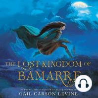 The Lost Kingdom of Bamarre