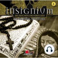 Insignium - Im Zeichen des Kreuzes, Folge 4