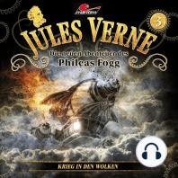 Jules Verne, Die neuen Abenteuer des Phileas Fogg, Folge 3