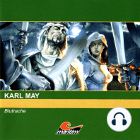 Karl May - Orientreihe, Blutrache I