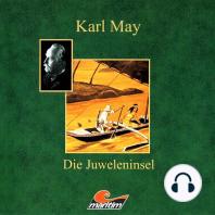 Karl May, Die Juweleninsel