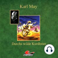 Karl May, Durchs wilde Kurdistan