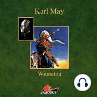 Karl May, Winnetou III