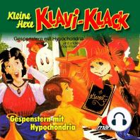 Kleine Hexe Klavi-Klack, Folge 1