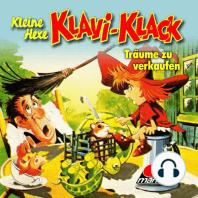 Kleine Hexe Klavi-Klack, Folge 5
