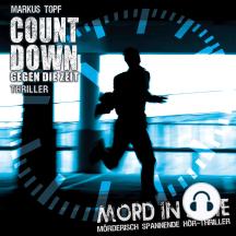 Mord in Serie, Folge 19: Countdown - Gegen die Zeit