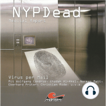 NYPDead - Medical Report, Folge 4: Virus per Mail