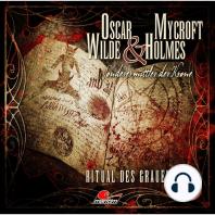 Oscar Wilde & Mycroft Holmes, Sonderermittler der Krone, Folge 7