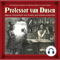 Professor van Dusen, Die neuen Fälle, Fall 4