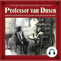 Professor van Dusen, Die neuen Fälle, Fall 6