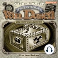 Professor van Dusen, Folge 1
