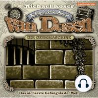 Professor van Dusen, Folge 2