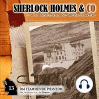 Sherlock Holmes & Co - Aus den Geheimakten der Meisterdetektive, Folge 13
